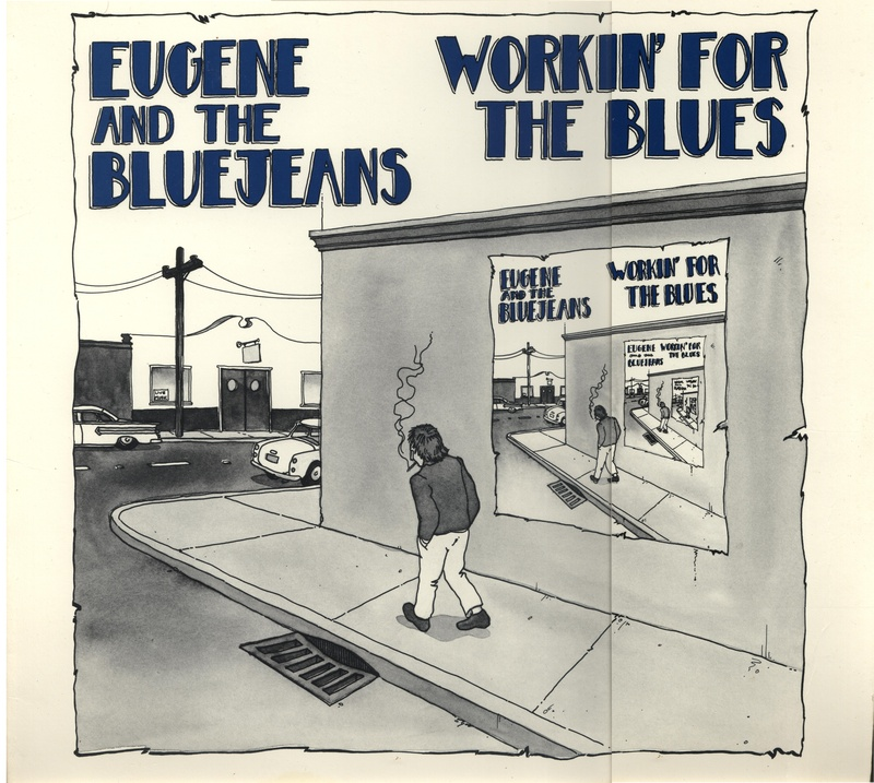 Workin for the Blues