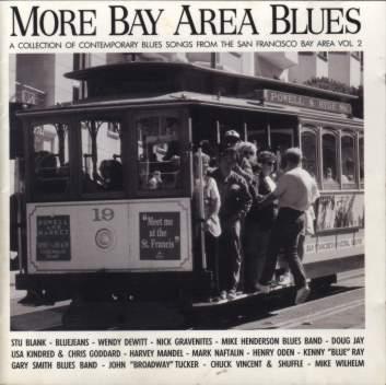 More BayArea Blues