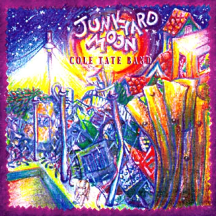 Junkyard Moon, Cole Tate Band