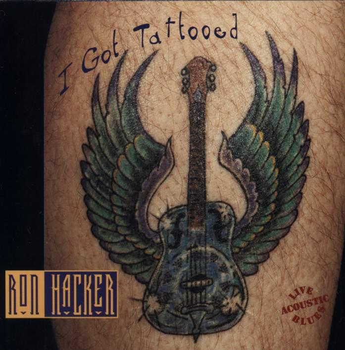 I Got Tattooed