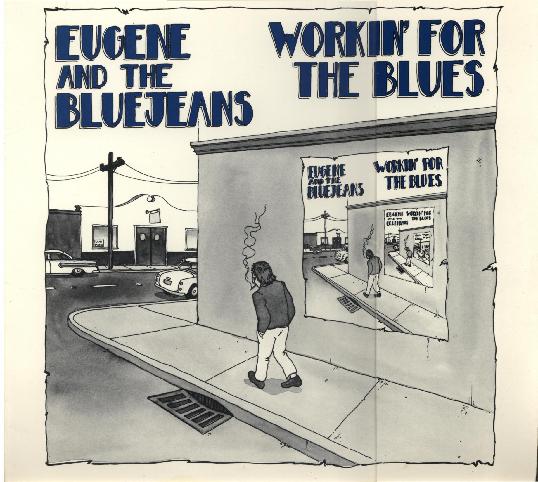 Album Cover 1987